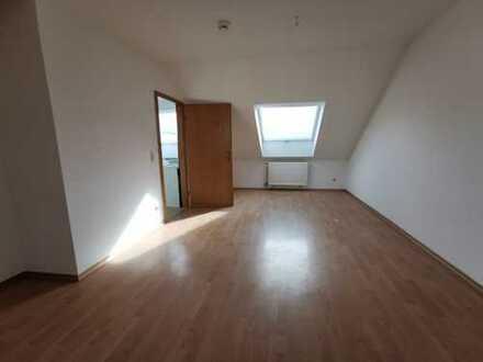 Helle geräumige Wohnung in Audinähe