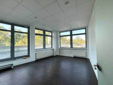 PROVISIONSFREI     Büro ca. 186 m²     Nähe Hauptbahnhof     Dachterrasse ca. 80 m²