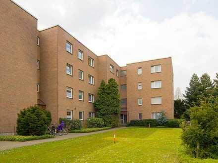 Geräumige 2-Raum-Wohnung in Werne ab sofort zu vermieten