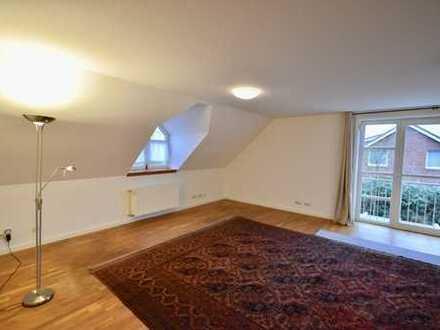 Großzügige 3-Zimmer-Wohnung in Fockbek