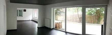 Zeitmietvertrag bis 15.August 2022 fuer renoviertes 5-Zimmer-Einfamilienhaus mit EBK in Ostfildern