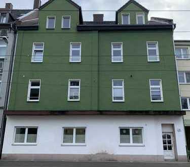 Renoviertes 3 Familienhaus mit Ausbaureserve sucht neuen Besitzer