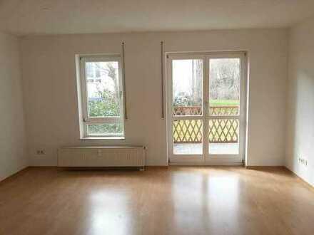 Im Paket...2 vermietete Eigentumswohnungen in Delitzsch zu verkaufen!