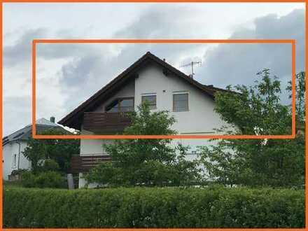 Attraktive 2 Zi.-Wohnung in ruhiger Lage von Bodelshausen