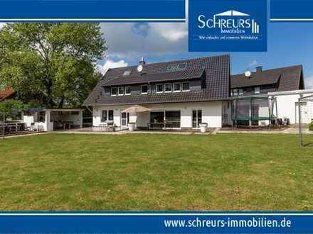 Zwei Einfamilienhäuser, ein Traumgrundstück in Traar! Platz und Raum für Generationen, Wohnen und Ar