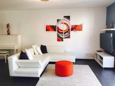 Moderne 4-Zimmer-Wohnung mit 2 Balkonen und EBK in München