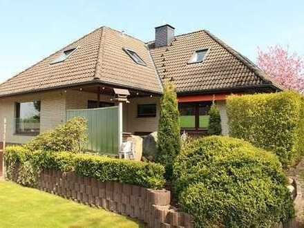 Toller Bungalow am Ortsrand in bevorzugter Lage