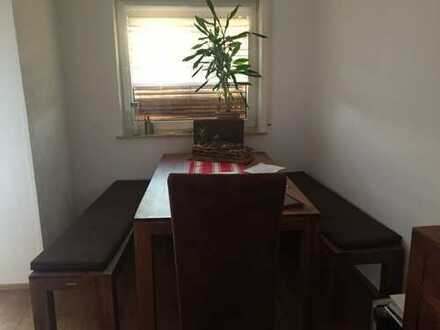 Schöne, geräumige zwei Zimmer Wohnung in Bad Homburg