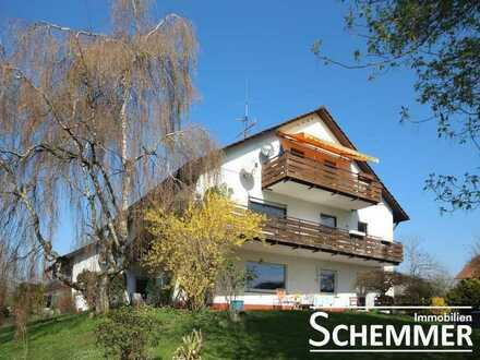 Vörstetten ++ Mehrfamilienhaus mit 4 Wohneinheiten in toller Lage!