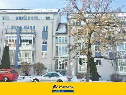 Absolut zentrale und sonnige 2 - Zimmer - Wohnung in Kempten