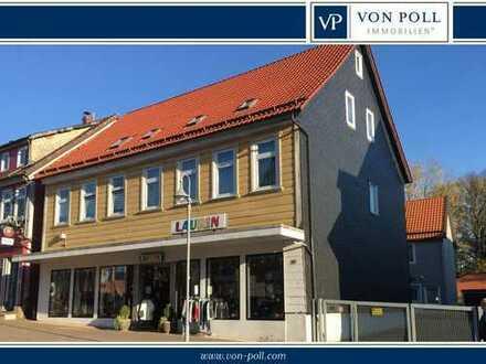 Solide Kapitalanlage in der Innenstadt von Clausthal