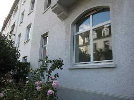 top renovierte Praxisräume mit Nutzung EBK in schöner Lage von Darmstadt-Bessungen