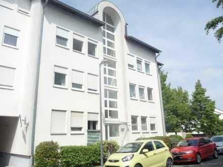 Helle Maisonette-Wohnung 600 €, 71 m², 2 Zimmer ruhig & zentral (in 20min zum Mannheimer Hbf)
