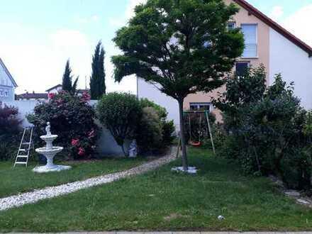Halt: Sehr begehrtes Reihenmittelhaus mit Garten in zentraler gesuchter Wohnlage von St. Ilgen