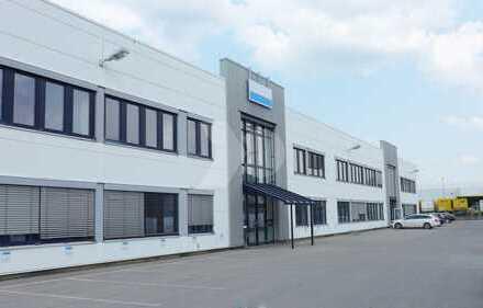 Neuwertige Büroflächen in Essen-Vogelheim