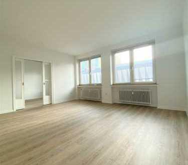 Erstbezug nach Sanierung - Wohnen im Herzen Düsseldorfs
