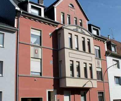 Renovierte, helle 3-Zimmer Wohnung in ruhiger zentraler Lage, mit Balkon, in Witten