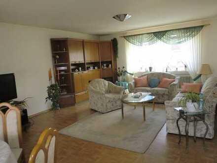 Schöne 3-Zimmer-Wohnung in Dieburg provisionsfrei
