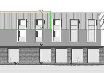 ### Attraktive 3-Zi.-Whg. in modernem Neubau in zentraler Lage von Schwetzingen! ###