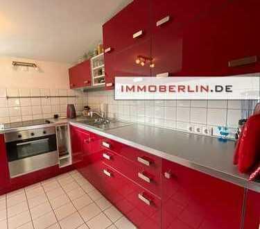 IMMOBERLIN: Komfortable Wohnung mit behaglichem Ambiente beim Ku'damm