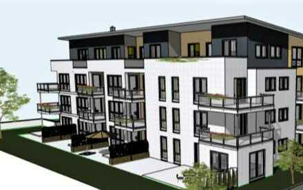 Attraktives Wohnen in der Großstadt-Peripherie Schöne 3-Zi. Whg mit Balkon