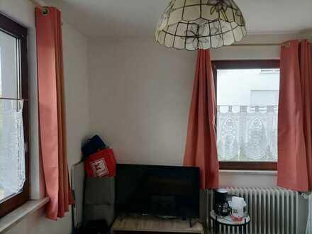 Möbliertes 1 Zimmer Wohnung in Konstanz-Dingelsdorf