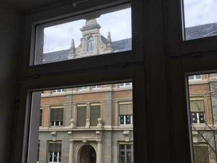 Renovierte Wohnung inkl. Stellplatz in guter Citylage von Radolfzell ohne Provision zu verkaufen