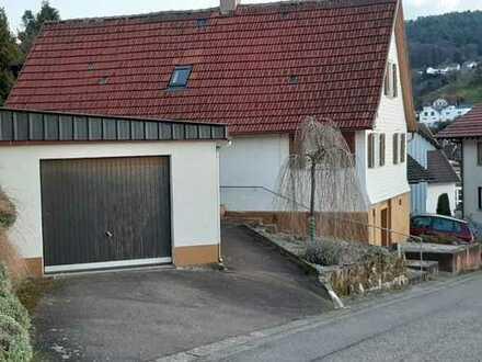 kleines Häuschen in Bühlertal-Untertal