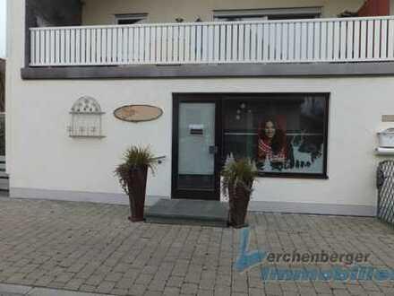 Immobilien Lerchenberger: Friseursalon in Eichendorf
