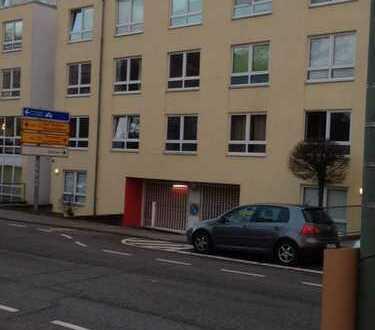 Gut vermietete Kapitalanlage in der City von Kaiserslautern