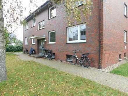 Schöne 3 Zimmer Wohnung im Herzen von Oldenburg Eversten