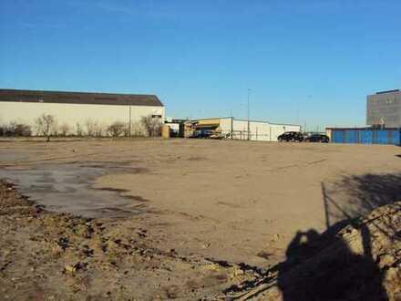 Gewerbefläche in optimaler Lage im Fischereihafen