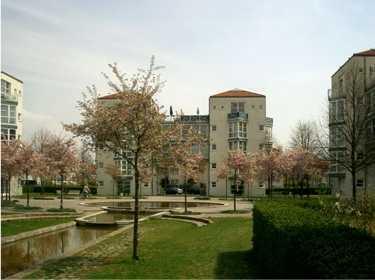 Ruhige, geräumige zwei Zimmer Wohnung in Regensburg, Westenviertel
