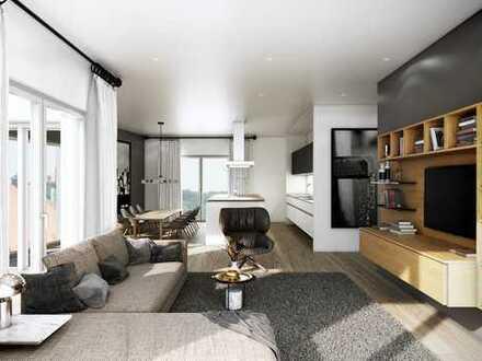 Stilvolle 3,5 Zimmer Wohnung in Aidlingen - Wohnung 8