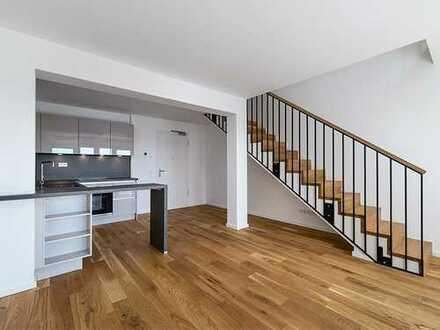3% Renditeobjekt - Vermietete Neubauwohnung in München-Moosach