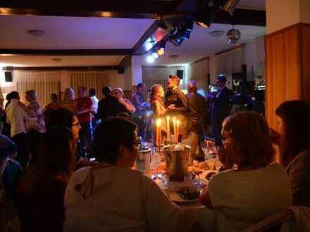 Hochzeitslocation Restaurant mit Festsaal & Catering abzugeben