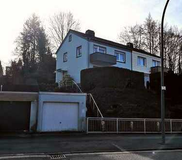 Doppelhaushälfte renoviert Pirmasens-Ruhbank