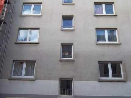 Modernisierte Appartement-Wohnung (1 Zimmer, Küche, Diele und Bad)in der Nordstadt