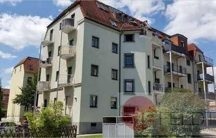 Eigentumswohnung mit Balkon