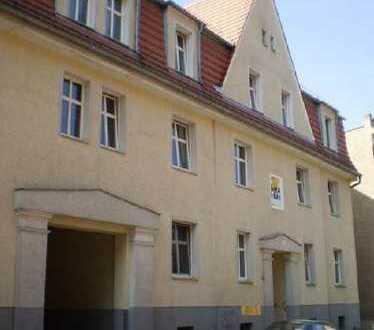 Fremdverwaltung - Sanierte 3-Zimmer-Wohnung im Stadtzentrum