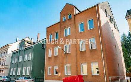 Vollvermietetes 5 Parteienhaus in Dortmund-Marten