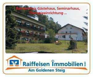 Barrierefreies Gästehaus, Saminarhaus, Therapieeinrichtung ...