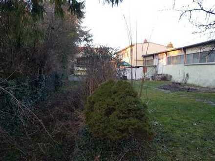 Grundstück in zentraler Lage in Nieder-Olm