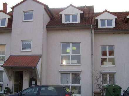 # 2-R-Wohng. in grüner Stadtrandlage mit gr. Balkon, Laminat & Bad mit Wanne #