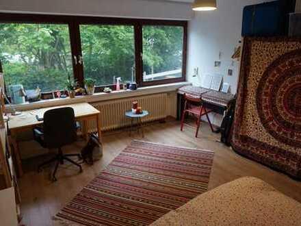Saniertes 18qm Zimmer in zentraler Lage in Bonn Beuel!