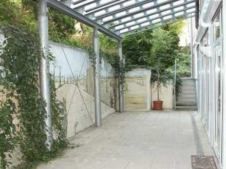 Luxuriöses individuelles Wohnkonzept mit Gewerbemöglichkeit