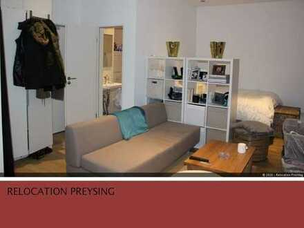 + FULLY FURNISHED+ Perfektes Single-Apartment im City Center am Isartor +