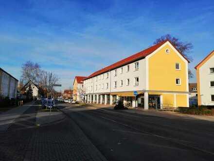 Ihre Gewerbeimmobilie im Siegfriedviertel