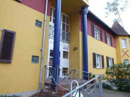 Erstbezug nach Kernsanierung: Repräsentative 3-Zimmer-Wohnung mit EBK und Balkon in Bad Saarow