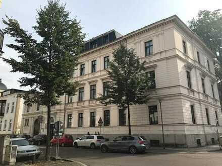 """""""Das Stadtpalais"""" - repräsentatives Arbeiten im Waldstraßenviertel / PKW Stellplätze"""
